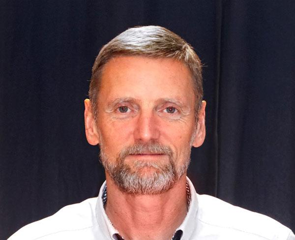 Terje Skarsvåg